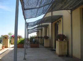 Apartment Cataratto, Partanna