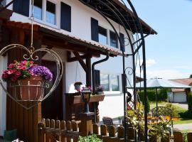 Holiday Home Lechbruck, Lechbruck
