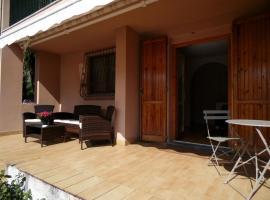 Apartment Studio Garden, Cernobbio