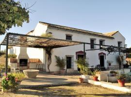 Holiday Home Finca Buytron, Montilla