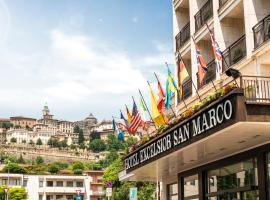 Hotel Excelsior San Marco, Bergamo