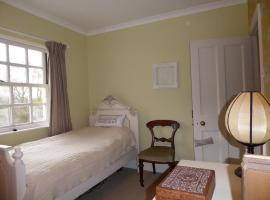 Willow House, Manningford Abbots
