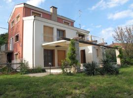 Villa Bigiola
