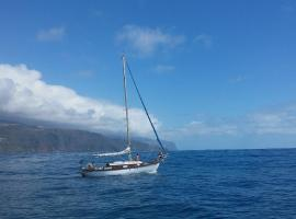 Ocean View Madeira, Madalena do Mar