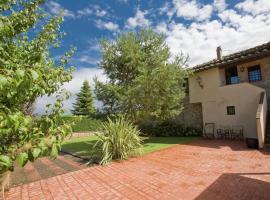 Villa Seicentesca, Monte Benichi