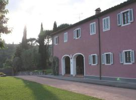 Apartment Fienile, Santomato