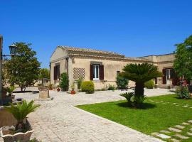 Holiday Home Baglio Amorino, Modica