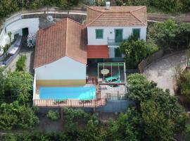Casa Lucianita, Montaña Alta