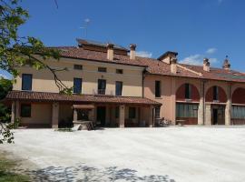 B&B La Viola, Castelvetro Piacentino