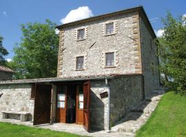 Holiday Home Casale & La Cantina, Proceno