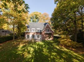 The Guesthouse Ghent east, Destelbergen