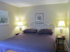 Bernard Gray Hall Bed and Breakfast, Niagara on the Lake
