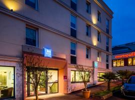 Hotel Ibis Montrouge Tarif