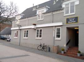 Herman Bang Bed and Breakfast, Frederikshavn
