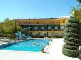 Hotel Río Piscina, Priego de Córdoba