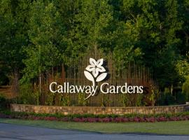 Mountain Creek Inn, Cottages, and Villas at Callaway Gardens, Pine Mountain
