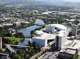 The Davenport Grand, Autograph Collection, A Marriott Luxury & Lifestyle Hotel, Spokane