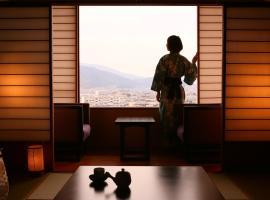 Hotel Tamanoyu, Matsumoto