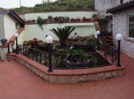 A Casa Sorriso B&B, Rooma