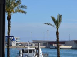 Tarragona Suites Gravina 36, Tarragona