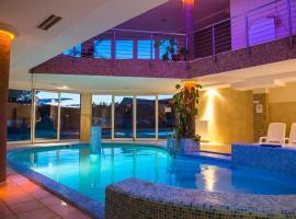 Kehida Family Resort, Kehidakustány