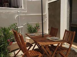 Albufeira pool Apartment Algarve, Albufeira