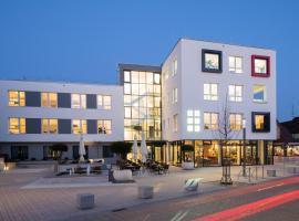 Logis First Class Business Suites, Renningen