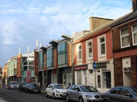 Ayr Town Centre, Ayr