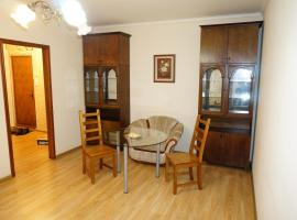 Apartment Mitinskaya 48, Mitino