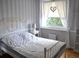 Apartament Osiedle Kartuska26