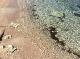 Casalmare, Mola di Bari