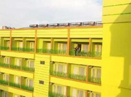 Muara Hotel Ternate