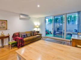 Vintage meets Modern, South Yarra - Rejuvenate Stays, Melbourne