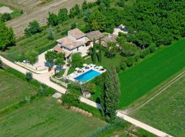 I Terzieri Country House, Ferentillo