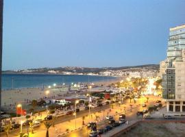 Apartment Ocean Tanger, Tangier