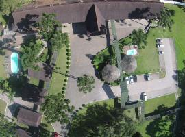 Parana Golf Hotel & Spa, São José dos Pinhais