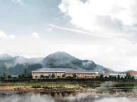Yinfeng Holiday Resort of Xikou, Fenghua