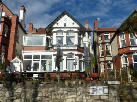 Whitehall Guest House, Colwyn Bay