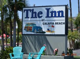 The INN at Calafia Beach, San Clemente