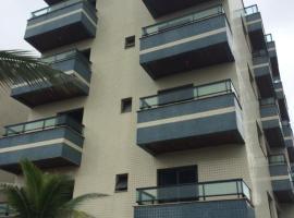 Apartamento 2 Quartos Vista Mar