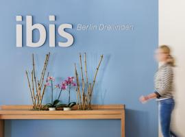 ibis Berlin Dreilinden, Kleinmachnow