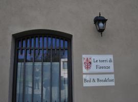B&B Le Torri Di Firenze, Fiesole