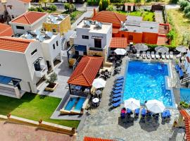 Ledra Maleme Hotel, Maleme