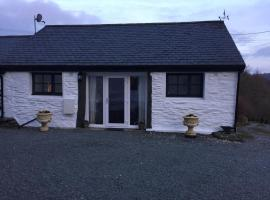 Fron Goch Cottage, Dolwyddelan