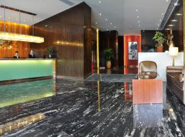 Elephant Hotel, Changan