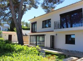 Villa Elena Las Rotas, Denia