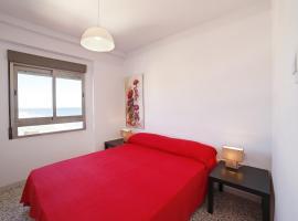 Apartamentos Maria Jose, Playa de Miramar