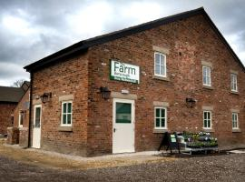The Farm Burscough, 버스코프