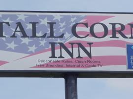 Tall Corn Inn, Shenandoah