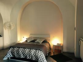 Beb Apartament Mirko, Pompei